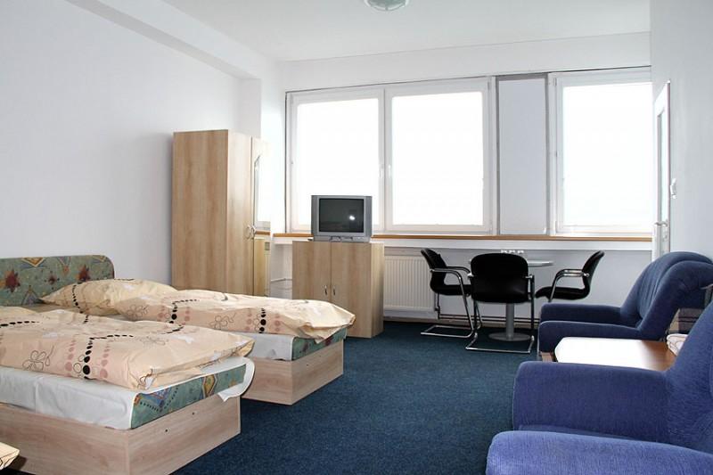 Hotel a Ubytovňa Dom techniky #10