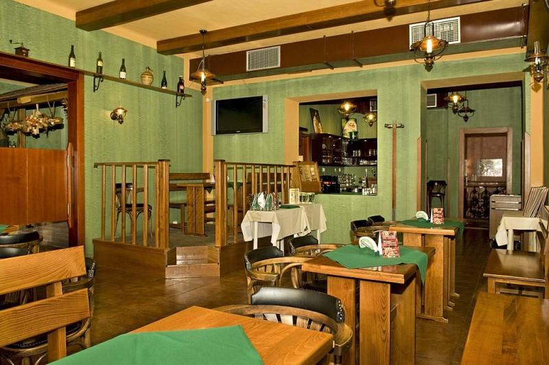 Hotel ACADEMIC #9