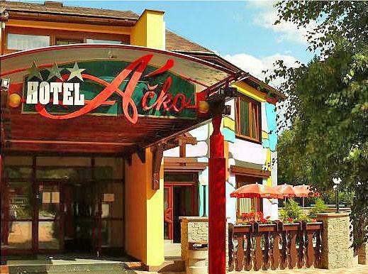 Hotel ÁČKO #4