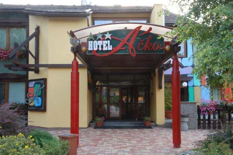 Hotel ÁČKO #3