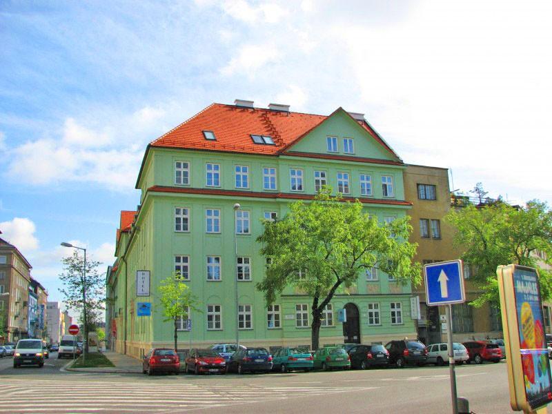 Hotel AKADEMIK #1
