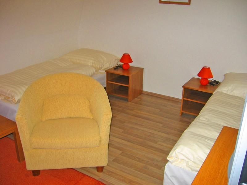 Hotel AKADEMIK #5