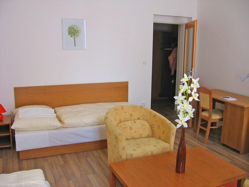 Hotel AKADEMIK #6