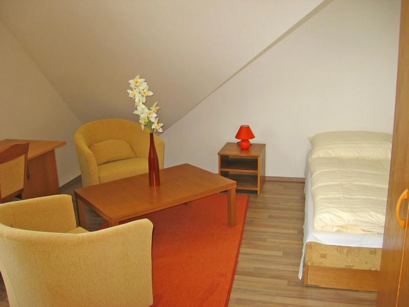Hotel AKADEMIK #8