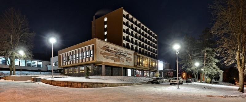 Hotel ALEXANDER #3