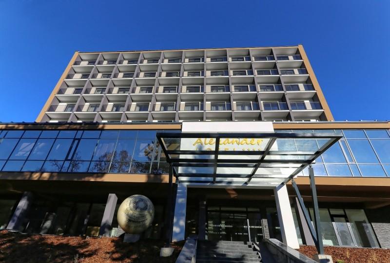 Hotel ALEXANDER #2