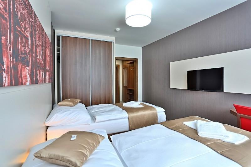 Hotel ALEXANDER #18