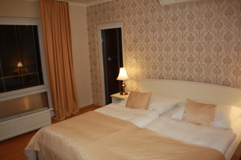 Hotel ALFA #6