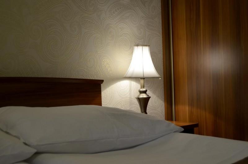 Hotel ALFA #8