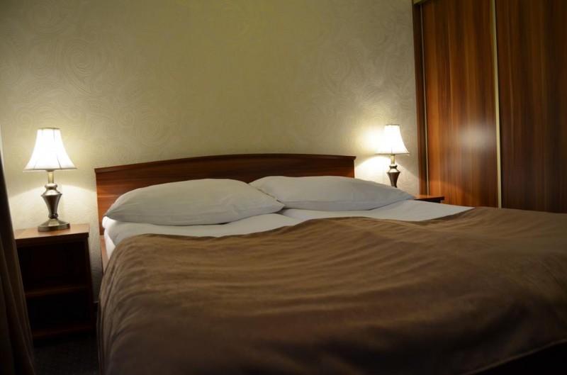 Hotel ALFA #9