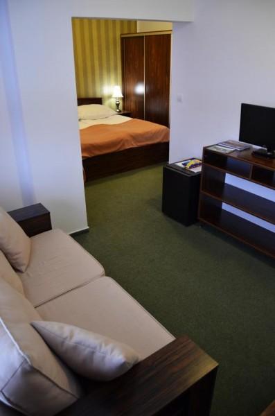Hotel ALFA #12