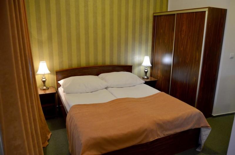 Hotel ALFA #14