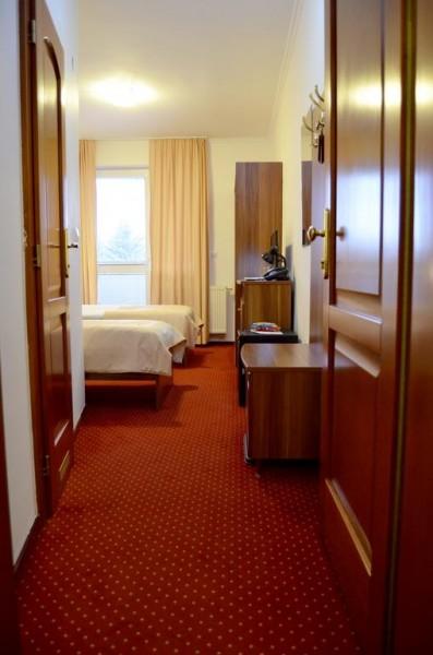 Hotel ALFA #15