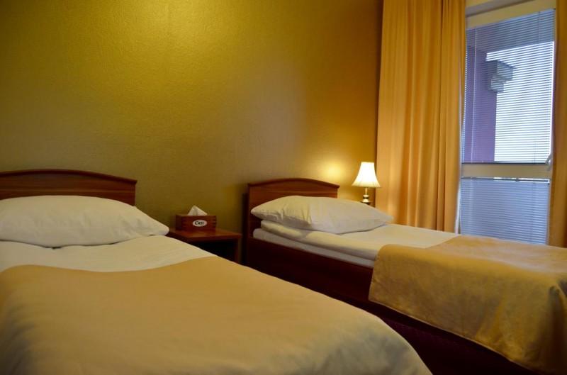 Hotel ALFA #16