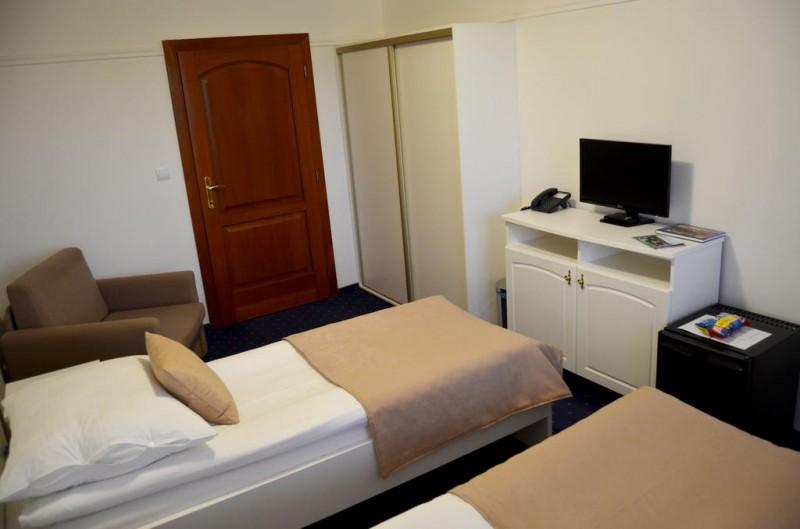 Hotel ALFA #17