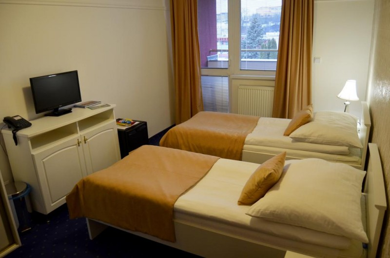Hotel ALFA #19