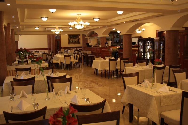 Hotel ALFA #21