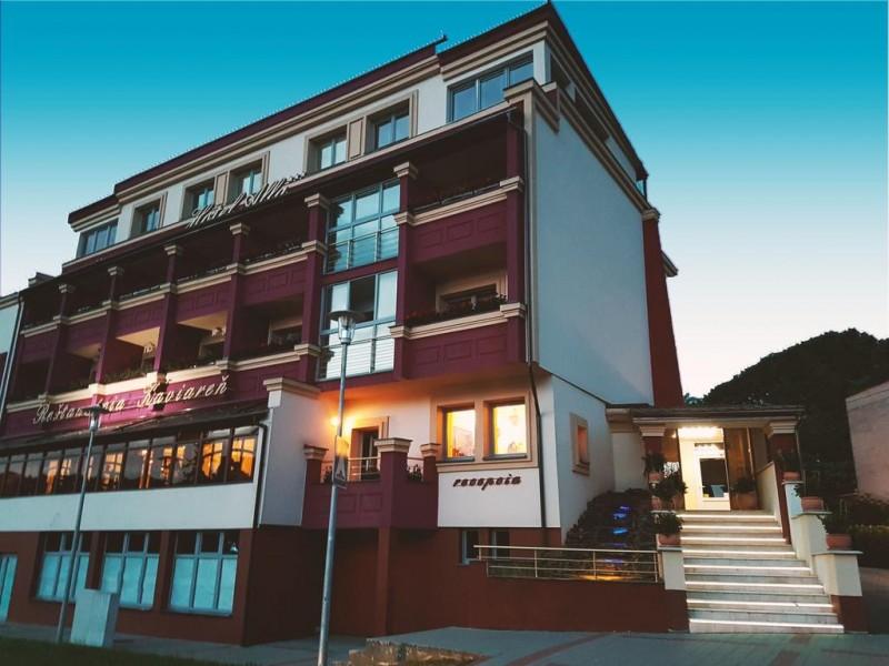 Hotel ALFA #1