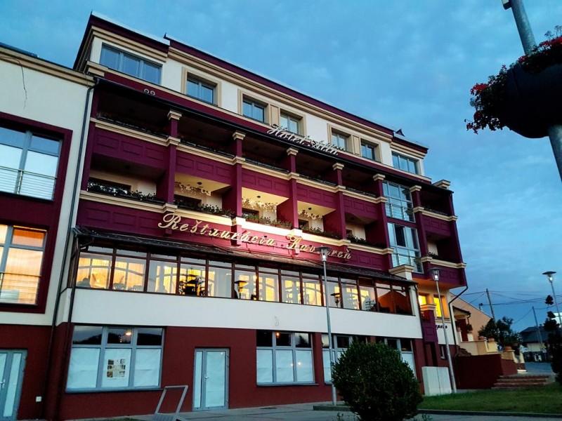 Hotel ALFA #25