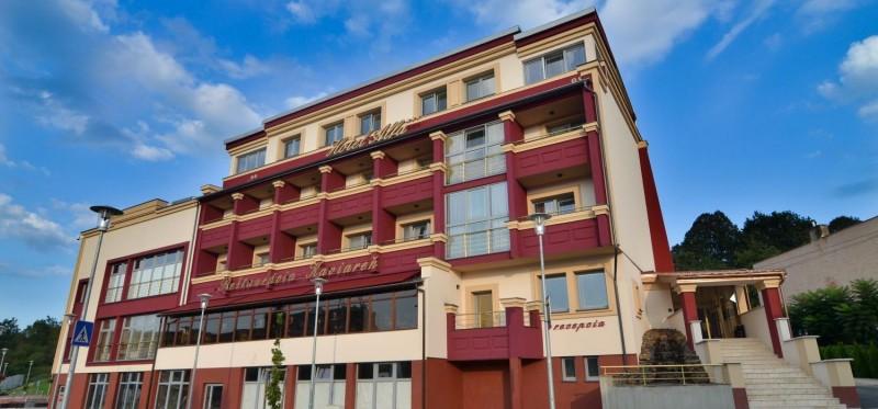 Hotel ALFA #2