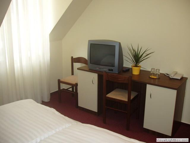 Hotel ALTENBERG #8