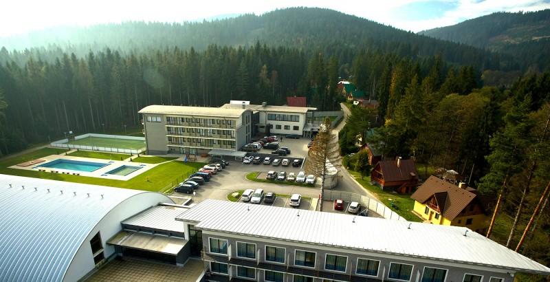 Hotel ALTIS #4
