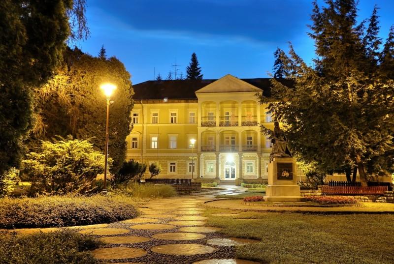 Hotel ALŽBETA #1