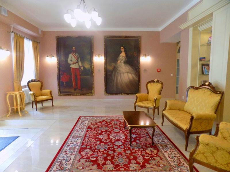 Hotel ALŽBETA #4