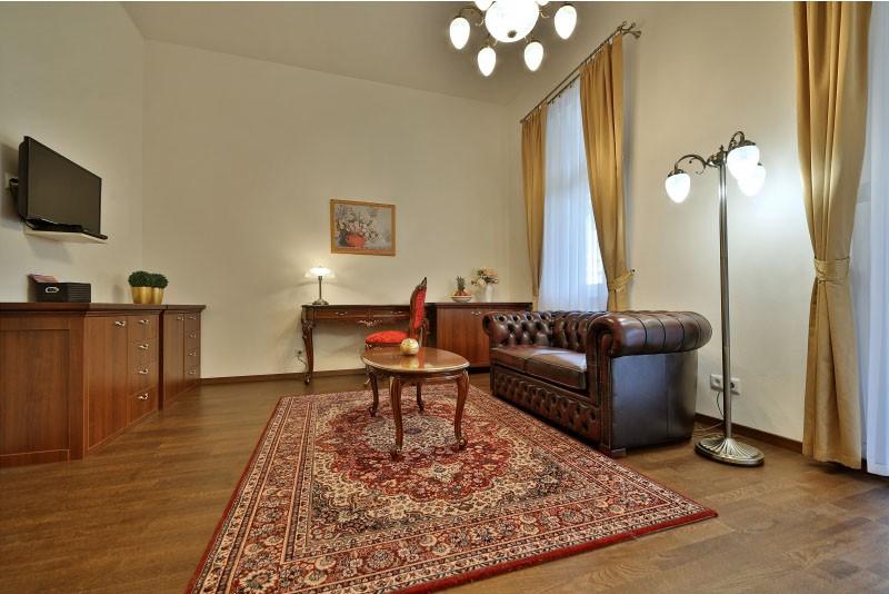 Hotel ALŽBETA #7