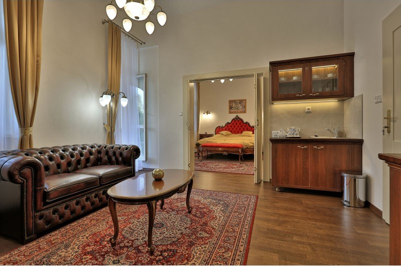 Hotel ALŽBETA #8