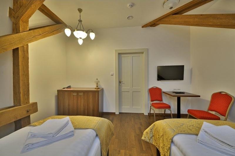 Hotel ALŽBETA #11
