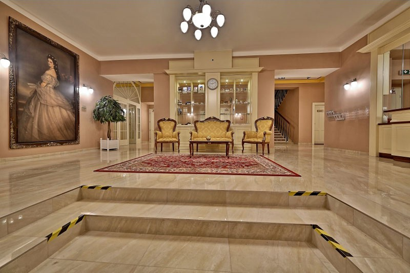 Hotel ALŽBETA #16