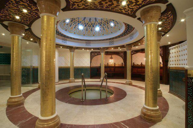 Hotel Amade Chateau #57