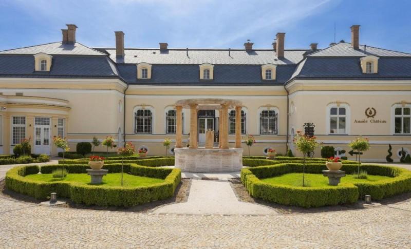 Hotel Amade Chateau #3