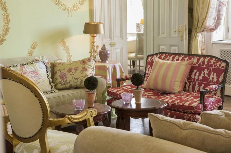 Hotel Amade Chateau #20