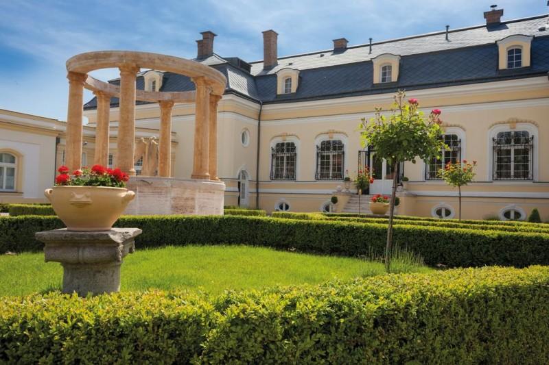 Hotel Amade Chateau #2