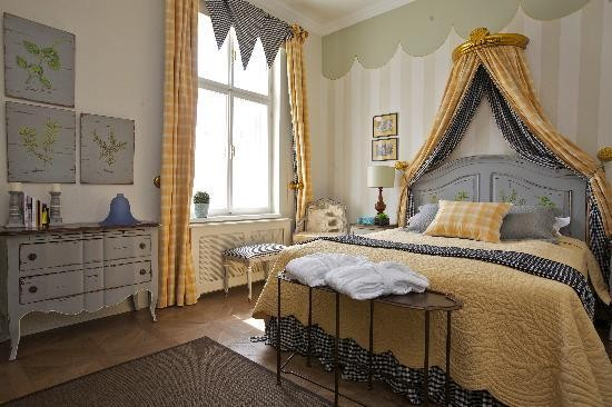 Hotel Amade Chateau #10