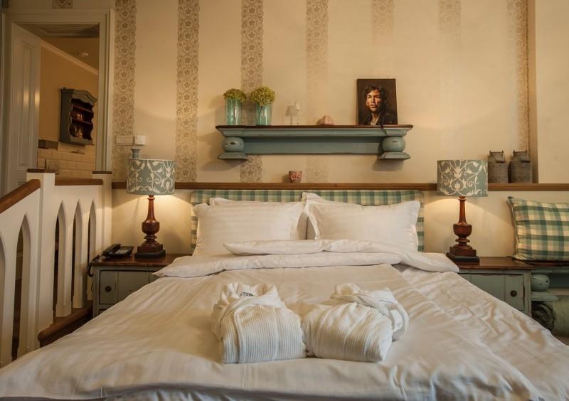 Hotel Amade Chateau #9