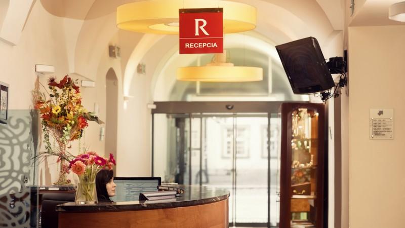 Hotel AMBASSADOR #12