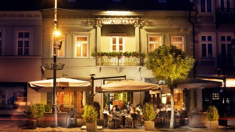 Hotel AMBASSADOR #2