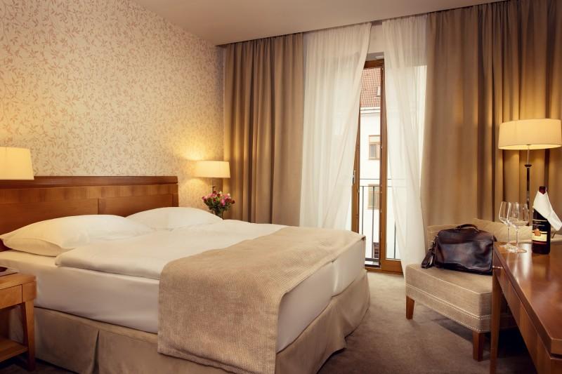 Hotel AMBASSADOR #5