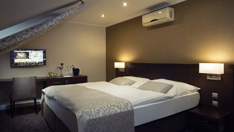 Hotel AMBASSADOR #17