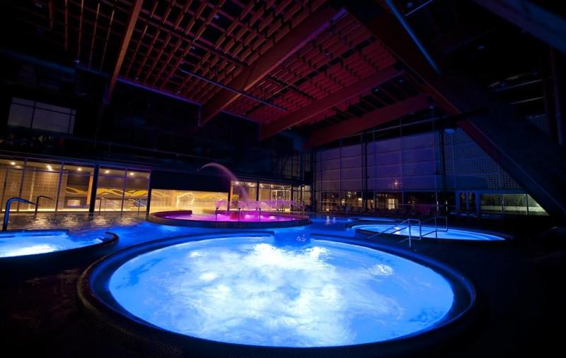 Akciový wellness pobyt v AquaCity (3. noc so zľavou 50%) #21
