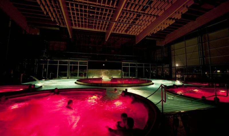 Akciový wellness pobyt v AquaCity (3. noc so zľavou 50%) #36