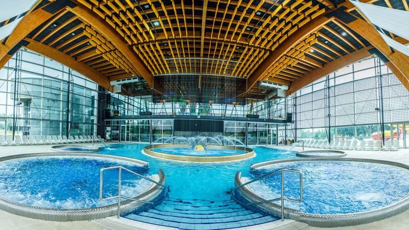 Akciový wellness pobyt v AquaCity (3. noc so zľavou 50%) #42