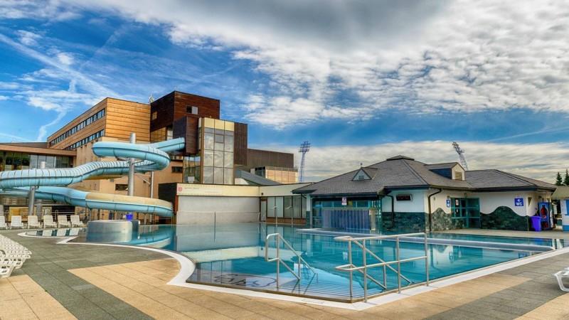 Akciový wellness pobyt v AquaCity (3. noc so zľavou 50%) #45