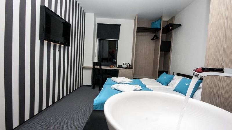 Hotel AquaCity RIVERSIDE #6