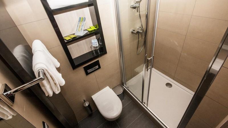 Hotel AquaCity RIVERSIDE #8