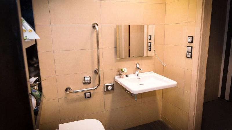 Hotel AquaCity RIVERSIDE #12
