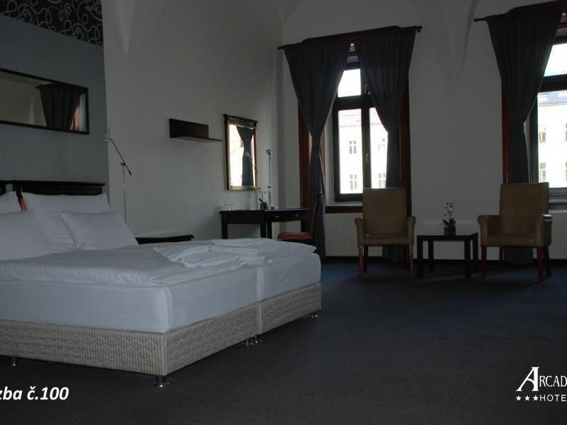 Hotel ARCADE #2